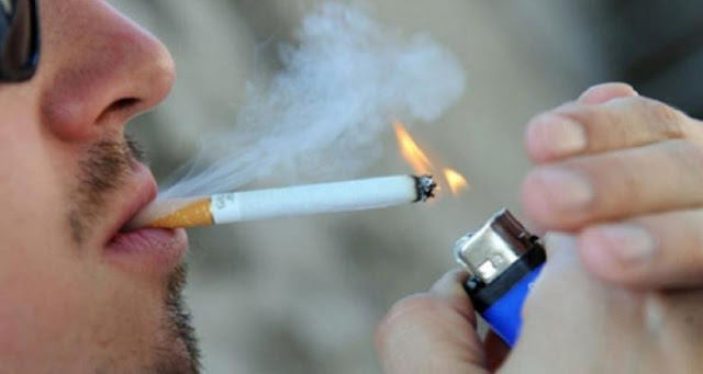 باحث: التدخين مسؤول عن 68 نوعاً من السرطان