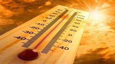 الأرصاد: درجات الحرارة لن تصل في الصيف إلى 45 (فيديو)