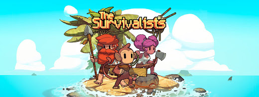 The Survivalists Download PC Crack for FREE - Skidrow & Codex
