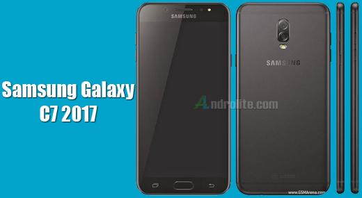 Spesifikasi dan Harga Terbaru Samsung Galaxy C7 (2017)