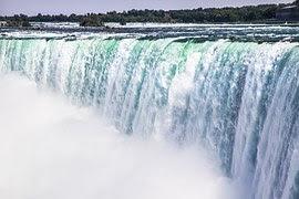 Inilah Air Terjun Terbesar di Dunia,apakah air terjun niagara berhenti mengealir?,asal usul dan sejarah air terjun niagara kanada,lokasi bunuh diri paling asik