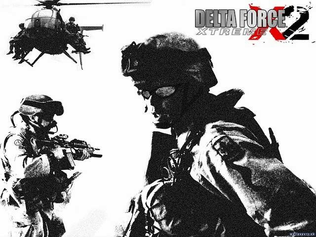 Delta Force Xtreme 2 Free Download Full Version PC Game
