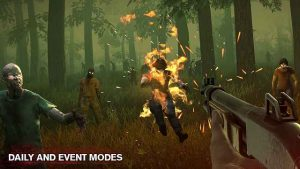 Download Into the Dead 2 Mod Apk v1.13.0 Data Ammo Free for android
