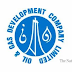 Oil & Gas Development Company Limited Jobs October 2020