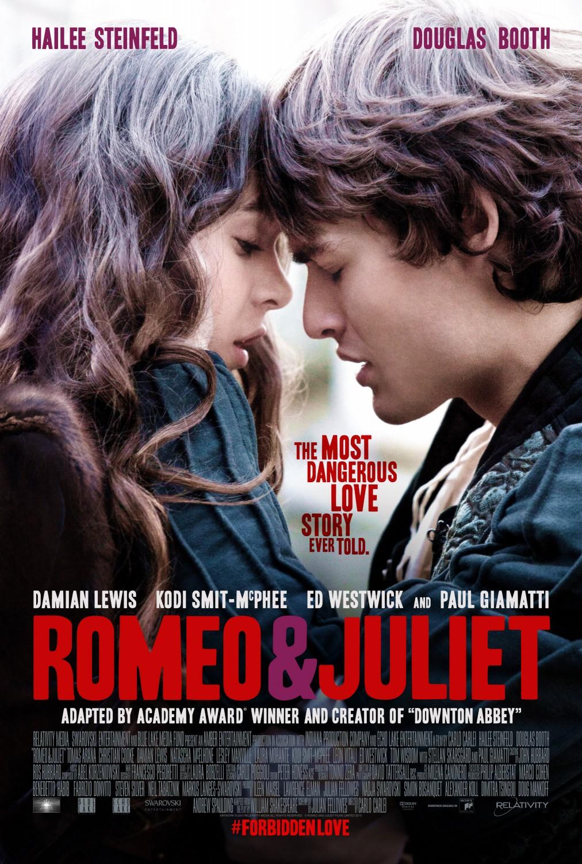 Romeu e Julieta Dublado