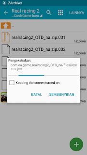 Tutorial Extract File Berpart