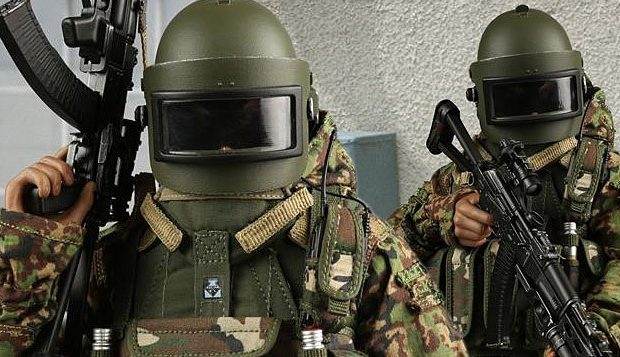 ΒΙΝΤΕΟ – Ρωσικές ειδικές δυνάμεις,συνέλαβαν δεκάδες Τούρκους της Κριμαίας,μετά από επέμβαση σε μεγάλο τζαμί-φωλιά ισλαμιστών!!!