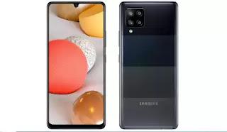 سامسونج تعلن عن أرخص هاتف يدعم 5G