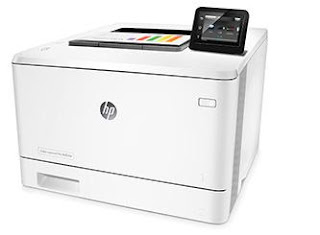 HP Color LaserJet Pro M452dw Driver Download