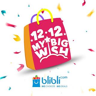 Daftar Promo 1212 dari Shopee, Lazada, Blibli.com Desember 2019 Sudah Rilis.