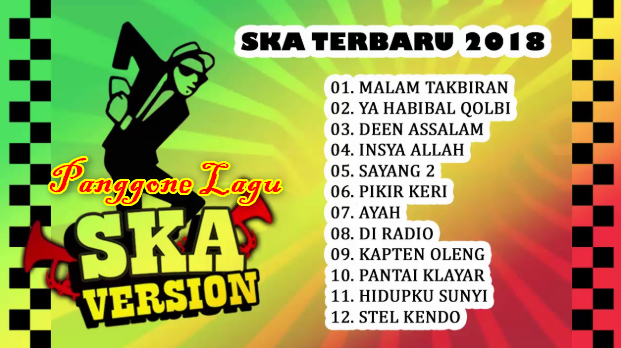 Download Kumpulan Lagu Ska 86 Mp3 Full Album Reggae ...