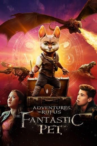 Adventures of Rufus The Fantastic Pet (2020) Download