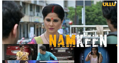 abha paul web series Namkeen