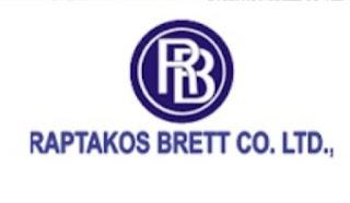 ITI Job Vacancy In Raptakos Brett & Co. LTD,  Manufacturer of Infant Foods in Dahej, Gujarat