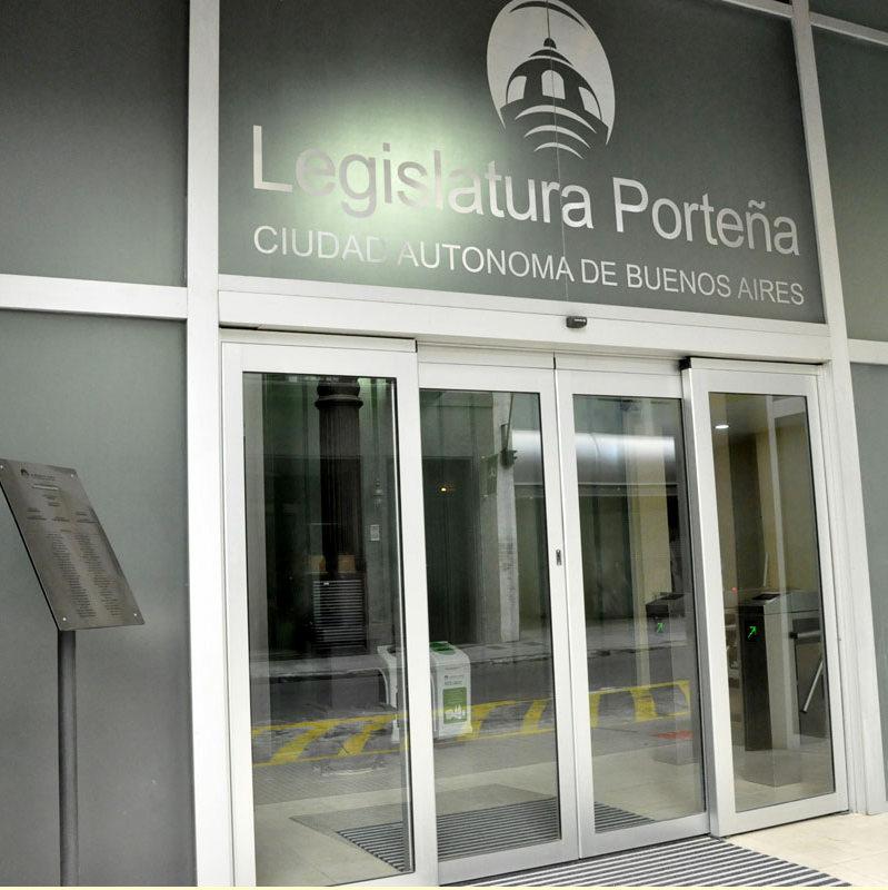 Apertura de la Oficina de Atención Ciudadana de la Legislatura de la Ciudad Autónoma de Buenos Aires