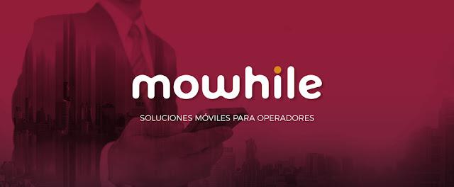 Oceans presenta Mowhile su servicio para operadores