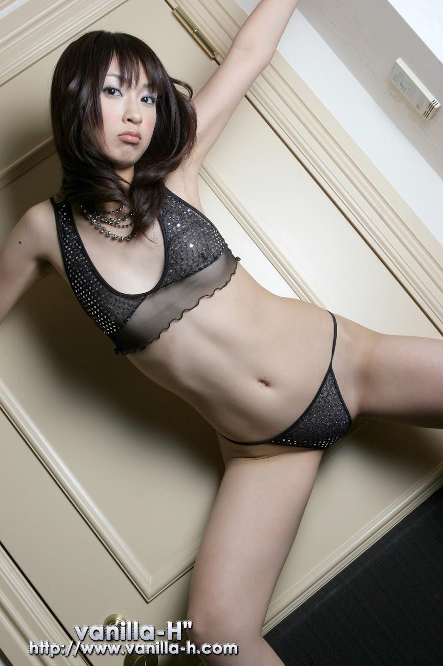 Vanilla-H Aika Miyazaki - idols