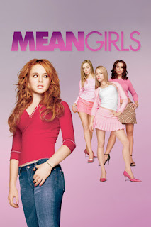 Mean Girls (2004) ก๊วนสาวซ่าส์ วีนซะไม่มี