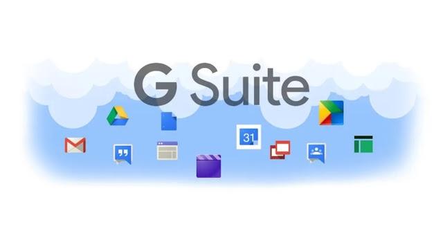 G Suite Untuk Pendidikan dan Hal yang Perlu Anda Ketahui