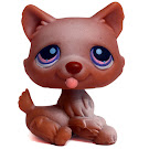 Littlest Pet Shop Large Playset Husky (#38) Pet