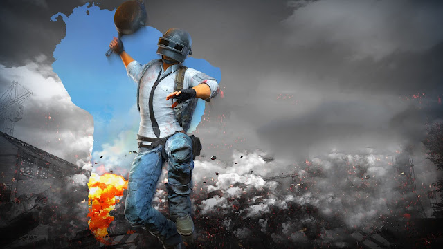 PUBG-Battleground-India-Mobile-HD-Wallpaper
