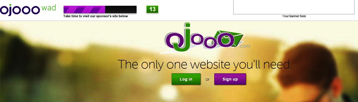 PTC ad | Ojooo wad