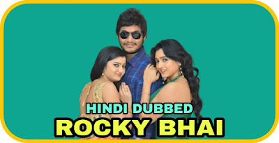 Rocky Bhai Hindi Dubbed Movie