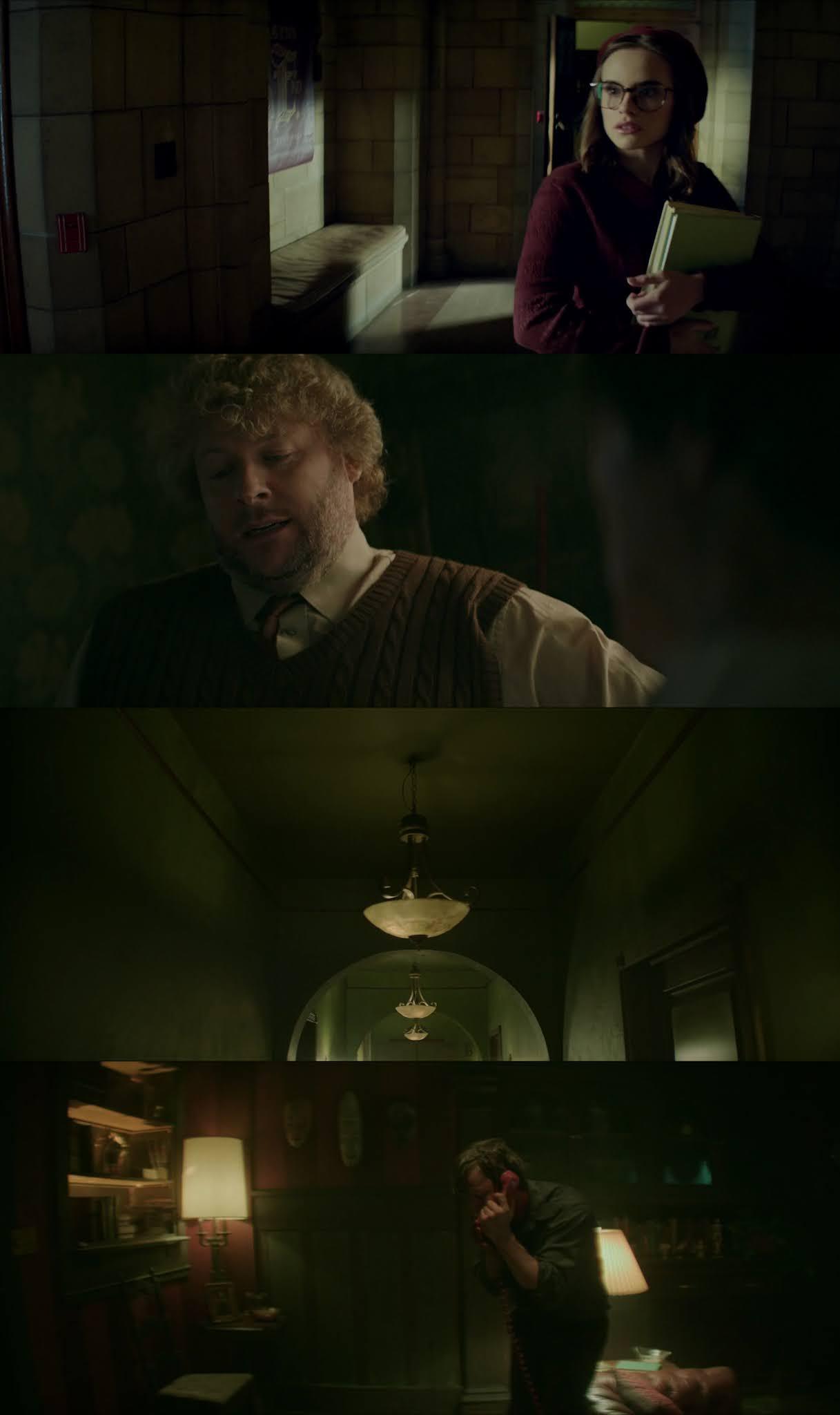 Historias de la Morgue (2019) HD 1080p