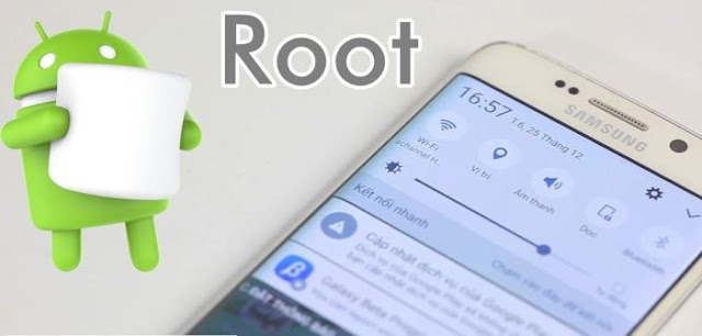 root android 2018