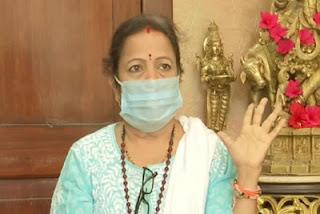 Kishori Pednekar