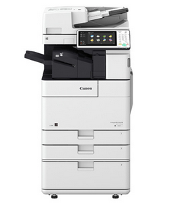 Canon imageRUNNER ADVANCE 4545i Driver Download Manual IJ-MF-UFR for Mac OS,Windows and linux