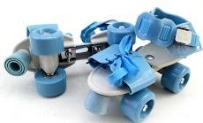 Jenis Sepatu Roda Yang Cocok Untuk Anak Kecil