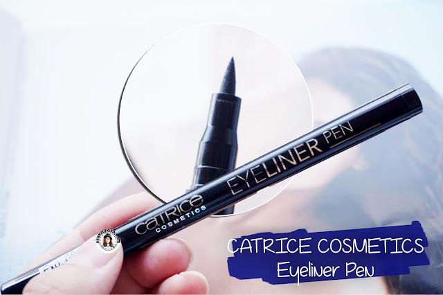 Review+Catrice+Cosmetics+Eyeliner+Pen