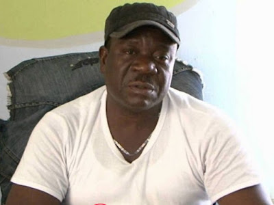 There is No Coronavirus in Nigeria - Mr Ibu