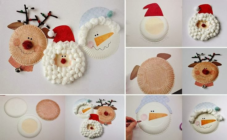 Shine kids crafts 2013 x 39 mas kids crafts paper special for Christmas crafts for preschoolers pinterest