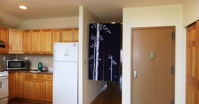 Nipponcraft How Japanese Noren Door Curtains Could Be