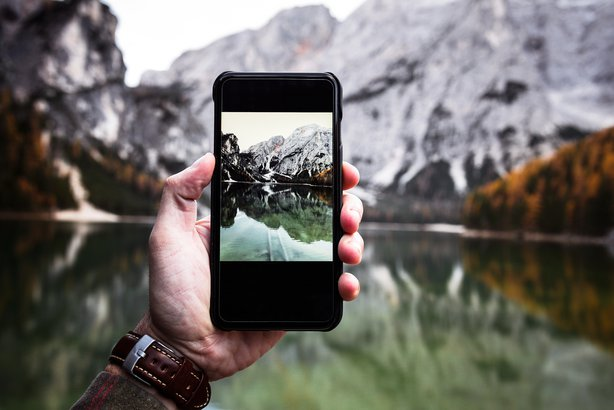 Phone Photography Tricks - Trick Photography With Your Iphone!