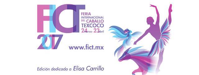 teatro del pueblo feria del caballo texcoco 2017