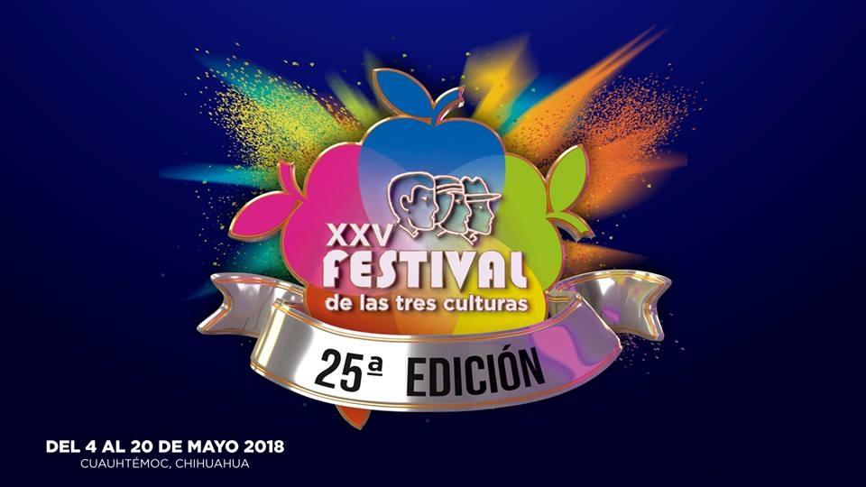 XXV Festival de las Tres Culturas 2018