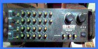 Equivalent Transistor NJW0302G dan NJW0201G untuk Amplifier BMB DA-1600 SE