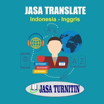 Harga Jasa Translate Jurnal di Kalimantan Timur