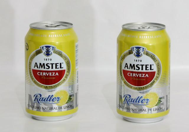 Amstel Radle