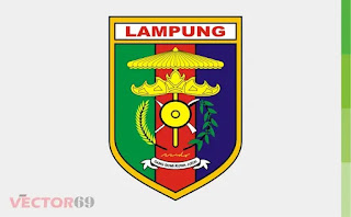 Logo Provinsi Lampung - Download Vector File CDR (CorelDraw)