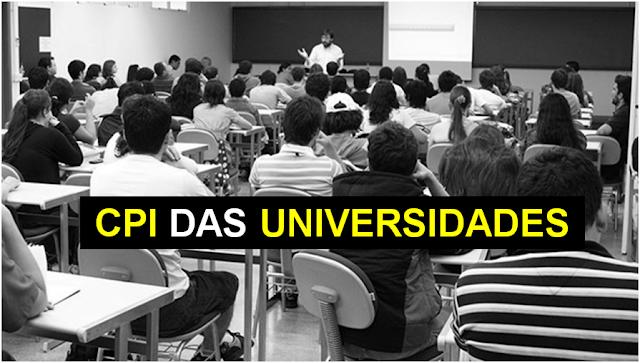 """Governo de SP cria CPI para investigar o """"aparelhamento"""" nas universidades públicas"""