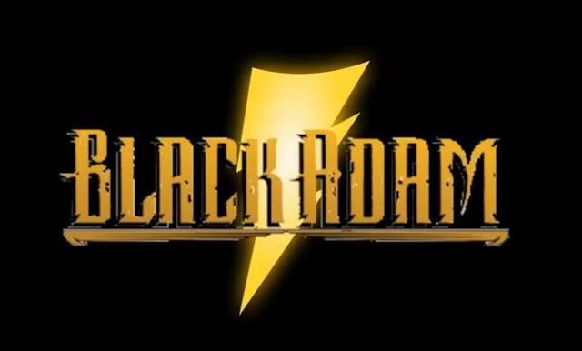 """Ya se conoce la fecha de estreno  y póster de """"Black Adam"""", la nueva película de DC"""