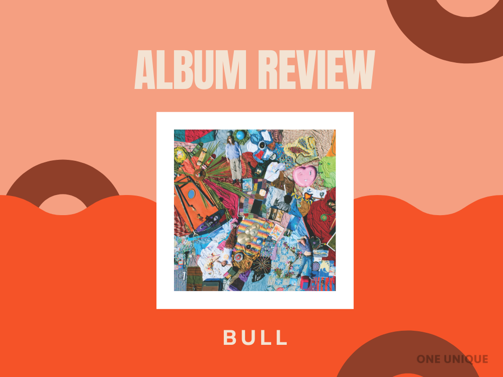 Album review: Discover Effortless Living by Bull