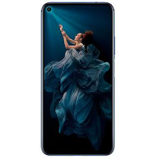 HONOR 20 6GB +128GB Sapphire Blue