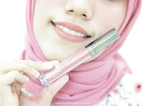 Kemasan Looke Cosmetics Holy Lip Series Yang Mewah