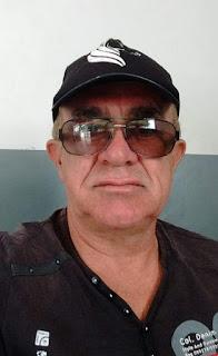 Vereador Farias emite nota de pesar pelo falecimento de Mazinho