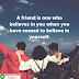 Friendship Status In English, Whatsapp Status Images About Friendship